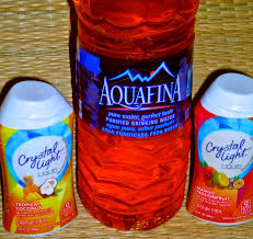 Crystal Light Ready To Drink The Weekend Gourmet My Favorite Workout Tunes Staying