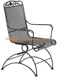 china outdoor patio furniture durable