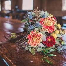 photo of j flowers redondo beach ca united states fall bouquet hitched