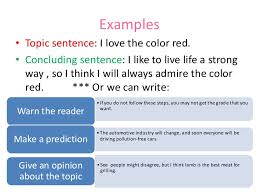 Example Of A Good Conclusion For An Essay Example Of A Good Conclusion To An Essay Barca Fontanacountryinn Com