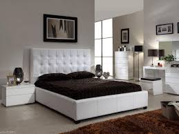 white bedroom furniture king. Bedroom Ashley Furniture White Set High Gloss Wood End Table Drawer Leather Bed Frame And Wall King