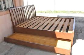 Pullout Beds Pull Out Bed Frame Beautiful Queen Size Bed Frame On How To  Build