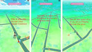 Những bí mật trong Pokemon GO mà bạn nên thử