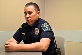 chad reynolds interview by liz henderson discover your future chad reynolds is a police officer the columbia missouri police department and shared some of his experiences us as an officer