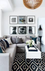 Living Room Artwork Condo Tour Modern And Masculine Condo Artworks Entryway And Condos