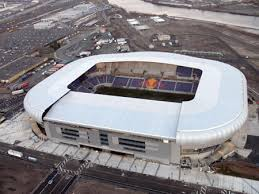 red bull arena harrison nj usa austria view red bull