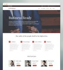 Website Templates Wordpress Stunning 48 Best Lawyer Wordpress Themes Templates Download ThemeIsle