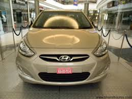 2011 Hyundai Verna Launched in India