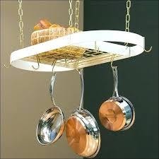 copper pot rack copper pot rack full size of pots pot rack chandelier stainless steel kitchen copper pot rack