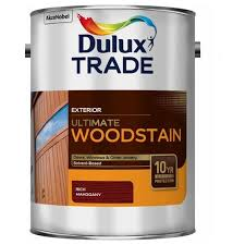 Dulux Online Colour Chart Dulux Trade Ultimate Woodstain All Colours