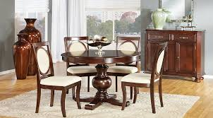 floor round dining room table and chairs cool round dining room table and chairs 28