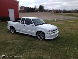 2000 CHEVROLET S10 EXTREME id 5164 For Sale