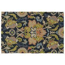 super kohls outdoor rugs home porch flower indoor rug