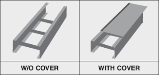 Cable Tray Weight Chart Frp Grp Cable Tray Manufacturer Fibertech Composite