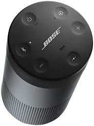 speakers bluetooth bose. bose soundlink revolve portable bluetooth speaker - triple black image 1 speakers