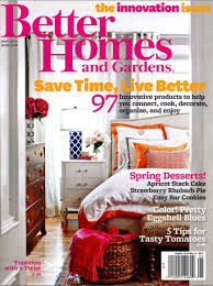 Small Picture Pinch Me Better Homes Gardens Cover Elements of Style Blog