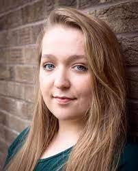 Natasha Hickman, Actor, Cardiff, UK