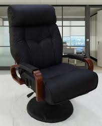 Leather Swivel Chairs For Living Room Popular Leather Swivel Armchair Buy Cheap Leather Swivel Armchair