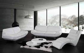 Black And White Living Room Awesome Ideas White Living Room Furniture Sets Beautiful Design