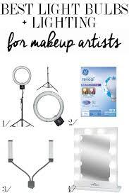 best natural lights for applying makeup as a makeup artist