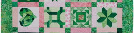 Irish Quilts: Tales of Ireland Quilt & Quilt Block Patterns - The ... & Free Irish-inspired quilt patterns! Adamdwight.com