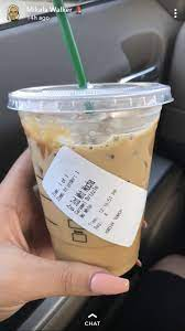 Holiday drinks are buy one get one free at starbucks next starbucks secret menu. Check Out Ittssnessa Starbucks Coffee Drinks Healthy Starbucks Drinks Starbucks Drinks Recipes