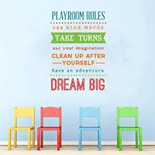 Inspirational <b>Quote</b> Wall Decals Kids Motivational <b>Wall Art</b> Stickers