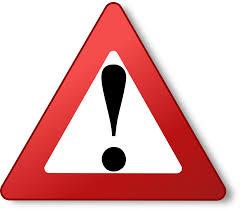 Cartello Triangolo Attenzione - Grafica vettoriale gratuita su Pixabay