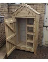 small garden sheds for dublin