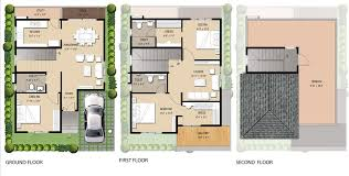 cool south facing house plans indian style 30x40 floor architectural designs