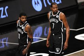 — brooklyn nets (@brooklynnets) december 3, 2020. Brooklyn Nets Guard Kyrie Irving Misses Sixers Game For Personal Reasons Won T Travel To Memphis