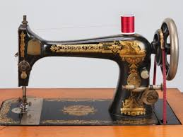 Www Singer Sewing Machine Company