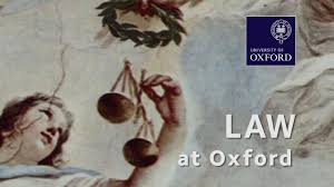Law (Jurisprudence) | University of Oxford