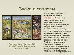 Курсовая работа Значение знака и символа в культуре Знаки и символы реферат