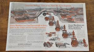 Henry Wilks Tractor Literature, Toys and, Memorabilia Auction