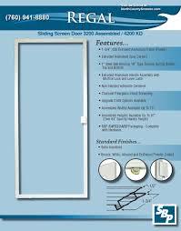 aluminum security screen door. The Marquis, And New Maui Sliding Screen Door Aluminum Security O