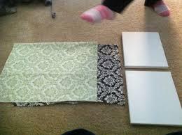 Living Room Diy How To Decorate A Living Room Diy Fabric Wall Decor Living Room