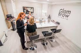 maquillaje glam make up studio