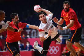 حلم البرونزية.. إسبانيا تتقدم على مصر (19/16) بالشوط الأول في منافسات كرة  اليد بأولمبياد طوكيو | صور - بوابة الأهرام