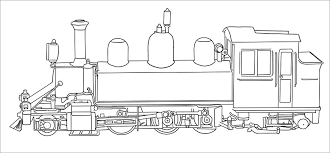 Select from 35450 printable crafts of cartoons, nature, animals, bible and many more. A Freight Train Coloring Page Free Printable Coloring Pages For Kids