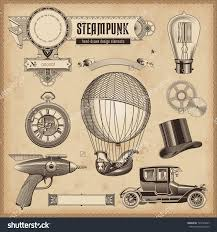 Cool Steam Punk Design