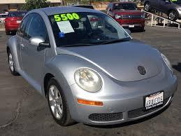 garden grove volkswagen. Used 2007 Volkswagen New Beetle Coupe In Garden Grove, California | U Save Auto Auction Grove ,