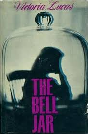the bell jar  belljarfirstedition jpg
