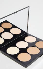 <b>Sleek MakeUP</b> Light <b>Cream</b> Contour Kit