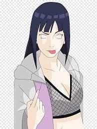Hinata Hyuga Neji Hyuga Naruto Shippuden: Ultimate Ninja Storm 3 Naruto  Uzumaki Naruto Shippuden: Ultimate Ninja Storm Revolution, naruto, purple,  face, black Hair png