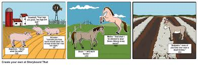 Animal Farm Quotes Animal farm character quotes Storyboard by jridd100 78