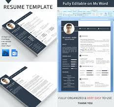 Ms Office Templates Resume Modern Modern Resume Template Word Download Office Templates Builder For