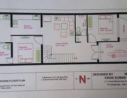 40 x 60 house plans north facing inspirational 20 x 40 floor plan best 25 small open floor house plans ideas