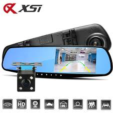 Online Shop XST <b>4.3 Inch</b> Full HD 1080P <b>Car Dvr</b> Camera Auto ...