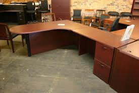 large l shaped office desk. Large L Shaped Desk Amazon Com Altra Dakota Space Saving With Hutch Espresso Office W